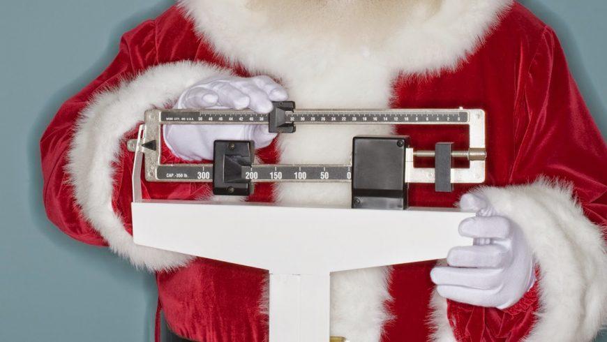 Consejos saludables para estas Navidades